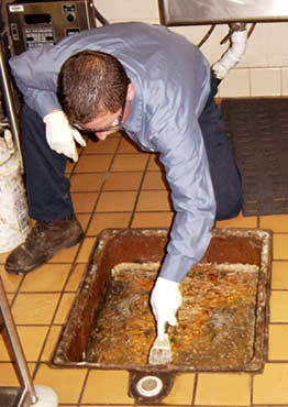 Grease Trap Cleaning Service Nj Grease Trap Repair Nj
